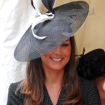 Kate Middleton's extraordinarily gorgeous hats| Princess Hat-fever | Latest Fashion trends 2011|