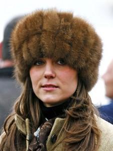 Stylish Hat Kate Middleton