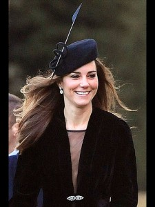 exquisite arrow hat kat middleton stylish fashion