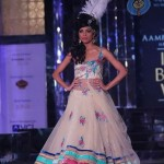 Winter Fashion trends 2011 | Ramp turns to Garden of Eden with Flower patterns and floral colour | 