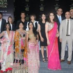 Latest Fashion trends| India bridal week 2011| Pink-orange and Pastel colours| Designer Sarees and L...