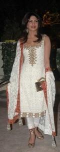Designer Salwar Kameez trends priyanka chopra
