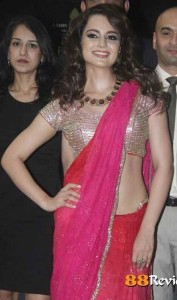 Kangana aamby vally launch victoria necklace