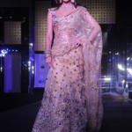 Aamby Valley bride week 2011 | Latest Bridal Couture | Victorian splendour & trendy new colours