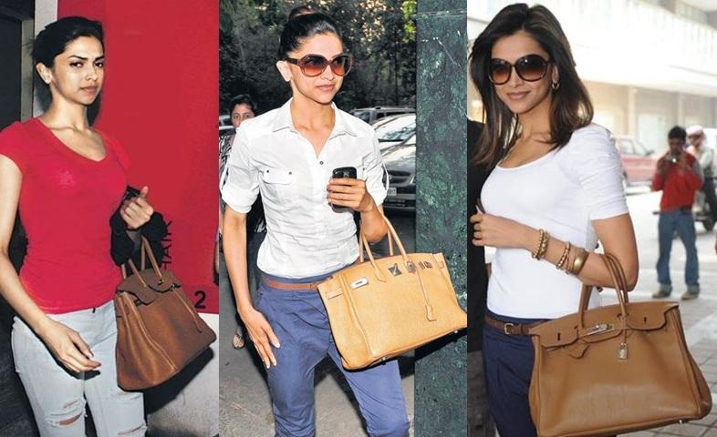 Deepika padukone-hermes-birkin-bag-trends-2011