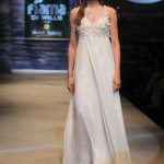 The Goldfinger and the Snowwhite | Latest fashion trends at Wills Lifestyle Fashion week 2011