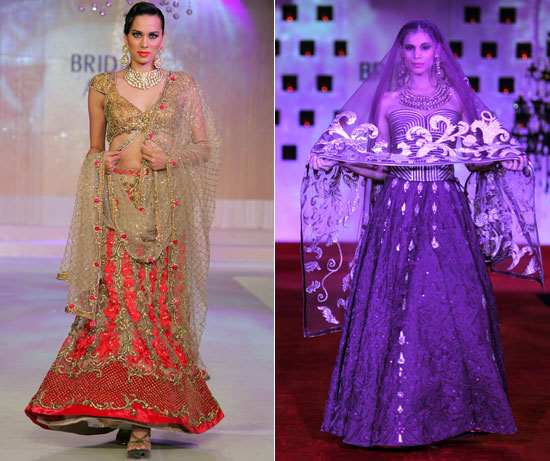 Indain-designers-Shane-peacock-&-Siddharth-latest-bridal-couture-asia-2011