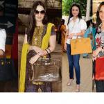 Hermes Birkin Bag's the new rage amongst Fashionistas| Latest Fashion Trends 2011 |