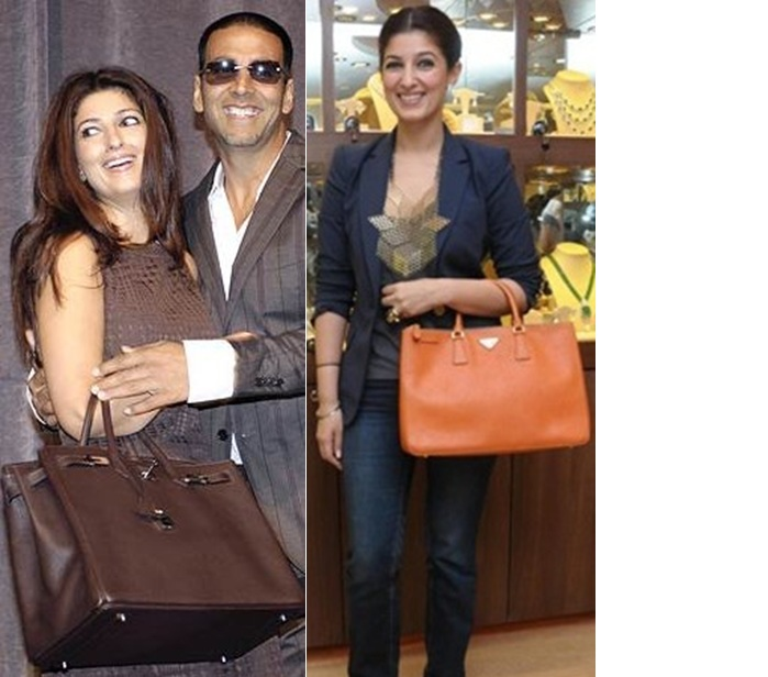 twinkle khanna-hermes-bag-collection-fashion-trends-2011