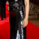 Celebs shine in Black |Latest Fashion Trends 2011- Black Dress