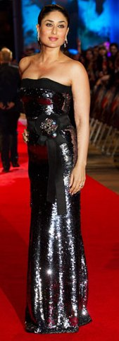 Kareena-Ra.one-Premiere-latest-fashion-trends-black-sequin-gown