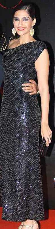 Sonam-kapoor-sequined-gown-latest-fashion