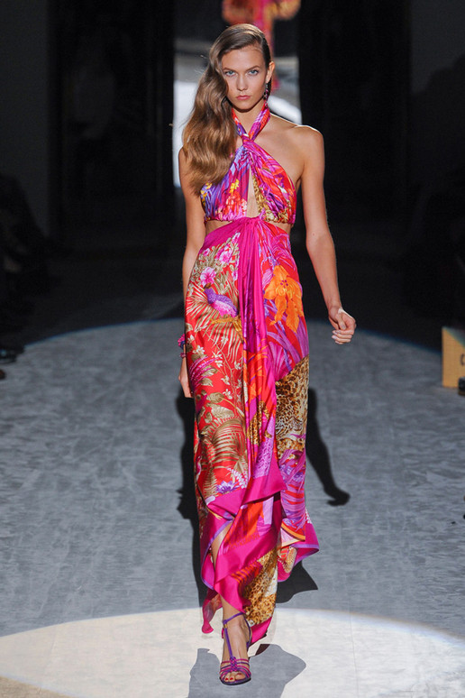latest-fashion-trends-2012-pink-beach-wear-dress