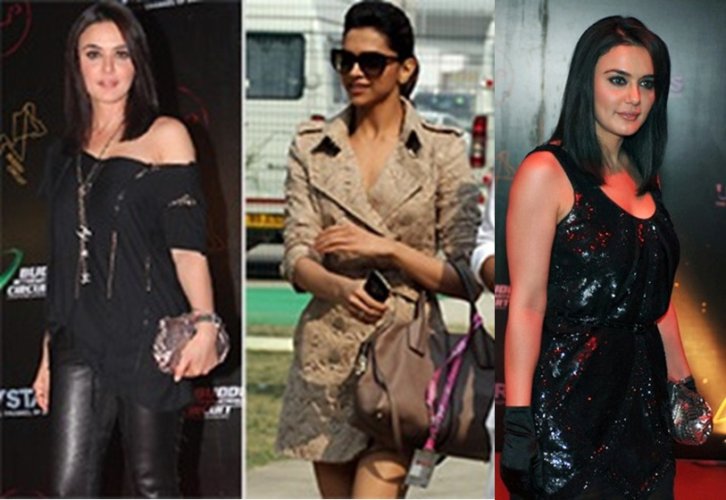 priety-deepika-black-fashion-trends-formula1-racing-event