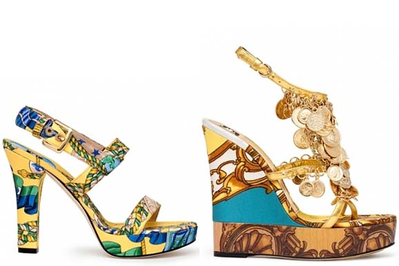 Dolce-Gabbana-shoes-for-spring-2012-latest-fashion-trends