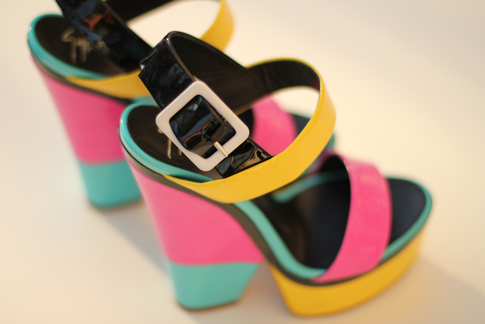 Pink-yellow-wedges-latest-fashion-trends-2012-stylish-shoes
