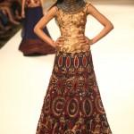 Rohit Bal Collection|Lakme Fashion Week Summer-Resort 2012