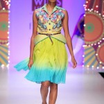 Wills Lifestyle Fashion Week India-2011- Fashion Trendsetter