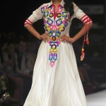 Lakme Fashion Week 2012 |Archana Kocchar collection |Pastel Hues