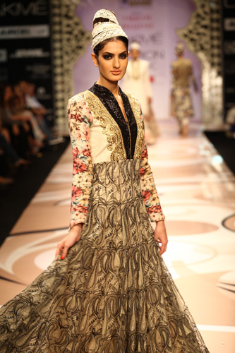 lakme fashion week-2012-latest-fashion-trends