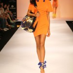 Minimal dressing Neon & Pop Colours- Lakme Fashion Week 2012| Pia Pauro collection|