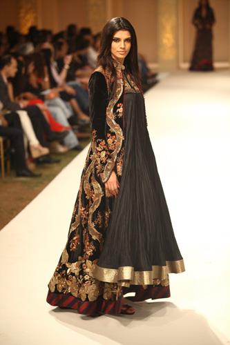 rohit bal-lakme-fashion-week-2012
