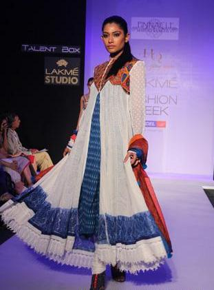 shruti-sancheti-lakme-fashion-week-2012