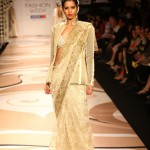 Mughal Empire on Ramp with Vikram Phadnis Collection| Lakme Fashion Week 2012