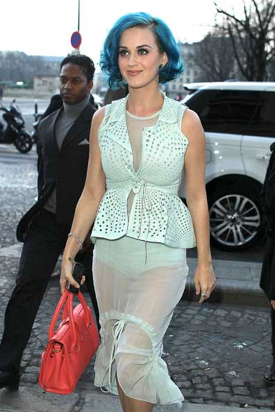 Katy-perry-mint-green-dress-fashion-trends-2012