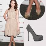 Toe-Cap Shoes Fashion Fever   Latest Fashion Trends 2012
