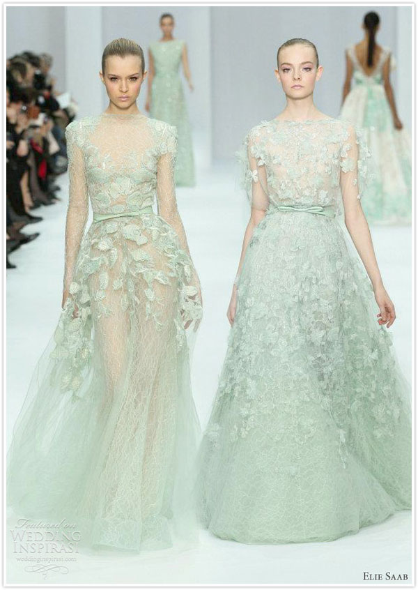 You Can Shop Fashion Colour Trend Mint Green