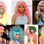 Pastel Locks | Trending Pastel hair colours- Fashion trends 2012