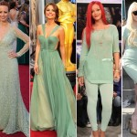 Spring|Summer Fashion Trend Alert - Mint Green
