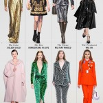 Winter/Fall Trend Report- Latest Fashion Trends 2012