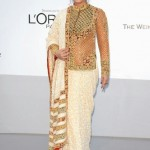 First Look- Aishwarya Rai Bachchan at 65th year of Cannes International Film Festival 2012