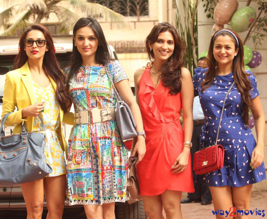 Shilpa Shetty s Baby Shower goes Floral Summer Trends