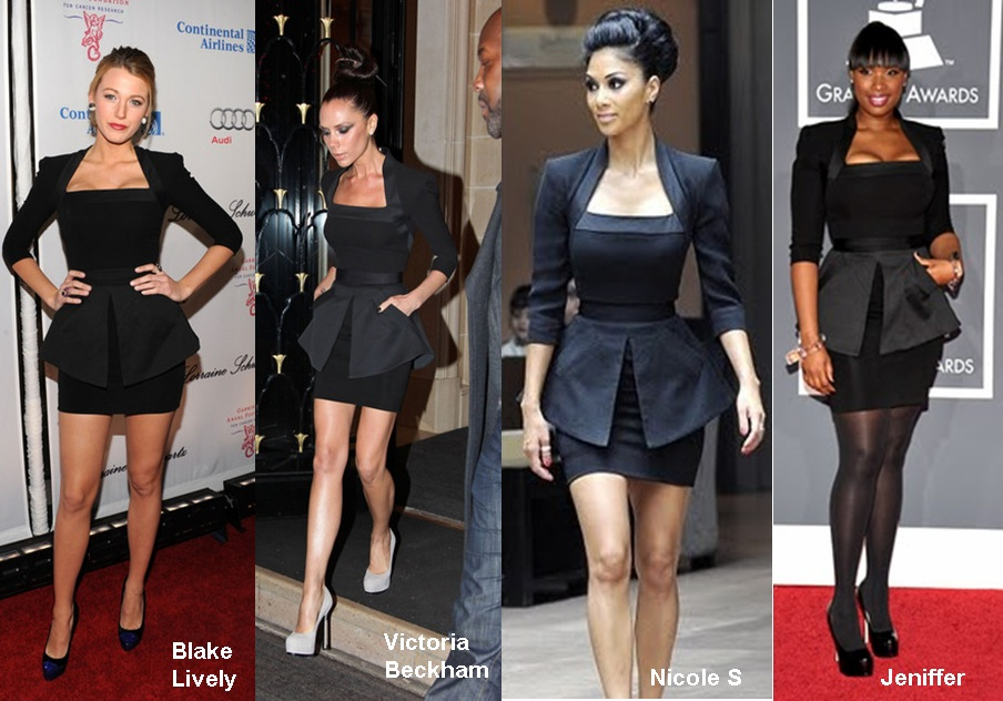 ... wore-it-better-celebrity-peplum-dress-victoria-beckham-collection-2012