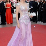 Is Asia Ruling the Red-carpets at Cannes 2012 | Celebrities Fan Bing Bing and Chen Tingja make us Th...