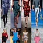 Top 8 Fashion Trends for Spring Summer 2012