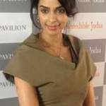 Mallika Sherawat goes simple at 65th Cannes film festival 2012