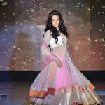 Manish Malhotra collection for summer spring 2012
