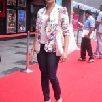 Prachi desai celebrates World Environment Day in Florals