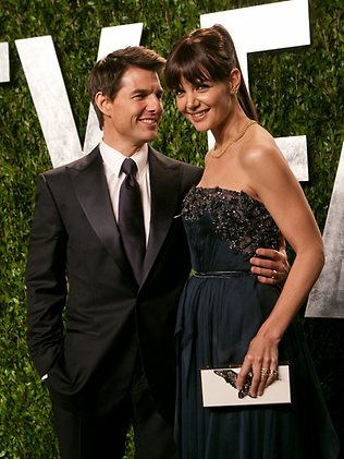 tom cruise and katie holmes split up divorce on the lines