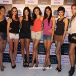 Lakmé Fashion Week Winter/Festive 2012  introduces 7 new faces| Get look at the selected Models