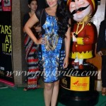 Sonakshi Sinha at IIFA 2012 rocks green carpet