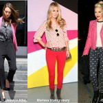 Latest Fashion trend 2012 | Celebrities opting for Polka Dots this Summer!!