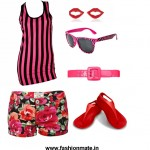 Go Trendy this Monsoon | Hottest Fashion trends for Rains 2012