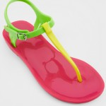 Croc it Up with Colourfull and Footwear for Rains!!! Monsoon Fashion Trends 2012 |
