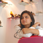 Interview of SwatiModo - Famous Indian Footwear and Shoe designer