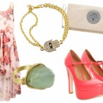 Outfit of the day today! Summer fashion trends 2012